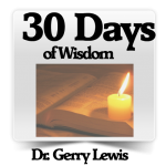 30 Days of Wisdom eBook