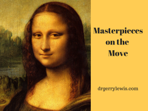 Masterpieceson the Move