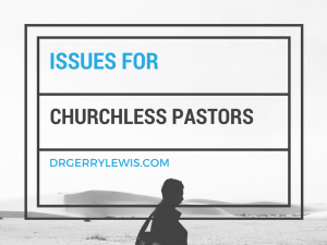 churchless pastors
