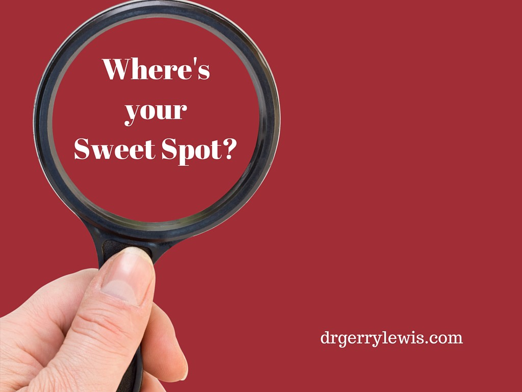 Where'syourSweet Spot_